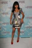 Naya Rivera. At the 2011 FOX Winter All-Star Party, Villa Sorriso, Pasadena, CA. 01-11-11 stock image