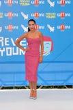 Naya Rivera al Giffoni Film Festival 2013 Stock Photography