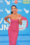 Naya Rivera al Giffoni Film Festival 2013 Stock Photos