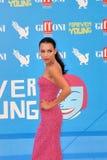 Naya Rivera al Giffoni Film Festival 2013 Stock Image