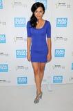 Naya Rivera, Ashley Judd lizenzfreie stockbilder