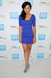Naya Rivera,Ashley Judd Royalty Free Stock Images