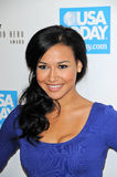 Naya Rivera,Ashley Judd Stock Image