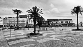 Nazaré Foto de archivo