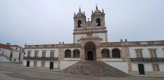 Nazaré, Portugal, Iberian Peninsula, Europe Royalty Free Stock Photo