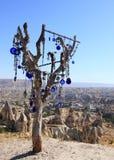 Nazar-Baum Stockbilder
