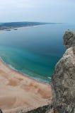 Nazare,葡萄牙,伊比利亚半岛,欧洲 图库摄影