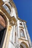Nazare miasto, Portugalia Obrazy Royalty Free