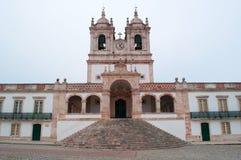 Nazare, Portugal, Iberian Peninsula, Europe Royalty Free Stock Photography