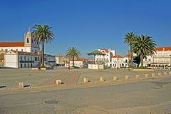Nazare, Portugal Stock Image