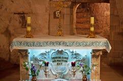 Nazaret, Israel, Mittlere Osten Lizenzfreies Stockbild