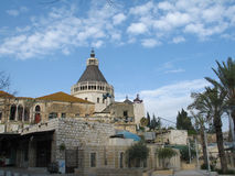 Nazareth Stock Photography
