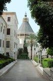 Nazareth Royalty Free Stock Photo