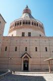 Nazareth, Israël, Midden-Oosten Royalty-vrije Stock Fotografie