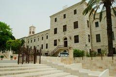 Nazareth, Israel Stock Photos
