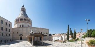 Nazareth, Israël, Moyen-Orient Image stock