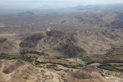 The Nazca Desert stock photos