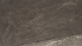 Nazca Lines Royalty Free Stock Images