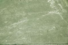 Nazca lines Peru Royalty Free Stock Photos