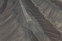 The Nazca Lines in Peru royalty free stock images