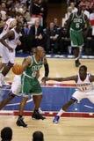 NBA All Star Ray Allen royalty free stock photos