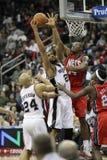 NBA All Star Tim Duncan