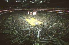 NBA Basketball Game Royalty Free Stock Photo