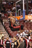 NBA Dwayne Wade  Stock Images