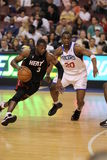 NBA Dwayne Wade Stock Photography