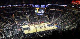 NBA game royalty free stock photos