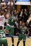 NBA Icon Kevin Garnett. Philadelphia 76ers v. Boston Celtics , Wells Fargo Center in Philadelphia 09/12/2010