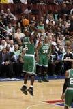 NBA Kevin Garnett Stock Image