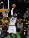 NBA royalty free stock photography