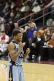 NBA Rudy Gay image libre de droits