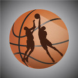 NBA Spieler Andrea Bargnani und Marco Belinelli Stockfotografie