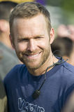 NBC The Biggest Loser. NBC's The Biggest Loser's trainer Bob Harper taken during a promotion in Washington DC Stock Images
