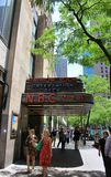NBC Studios, New York Stock Photos