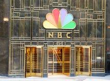NBC Universal Chicago immagini stock