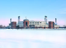 NBT Bank Stadium Stock Photos