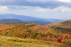 NC Mountains Royalty Free Stock Photos