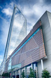 , NC, USA - October 11: Duke Energy Center on South Try Stock Photos