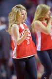 2015 NCAA καλαθοσφαίριση - ναός-Κινκινάτι Στοκ Εικόνα