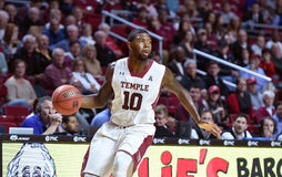 2014 NCAA Basketbal - Grote 5 Royalty-vrije Stock Afbeeldingen