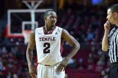 2014 NCAA Basketbal - het Basketbal van Mensen Royalty-vrije Stock Afbeeldingen