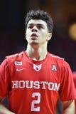 2016 NCAA Basketbal - Houston bij Tempel Stock Fotografie