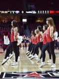 2015 NCAA Basketbal - NIT Eerste Rd tempel-Bucknell Royalty-vrije Stock Fotografie