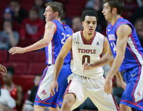 2014 NCAA-Basketball - der Basketball der Männer Stockfoto