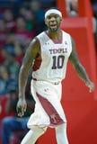 2014 NCAA-Basketball - der Basketball der Männer Lizenzfreies Stockbild