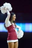 2014 NCAA-Basketball - Geist-Gruppe Lizenzfreies Stockfoto
