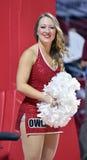 2014 NCAA-Basketball - Geist-Gruppe Stockfotografie